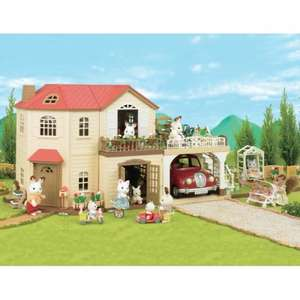 Sylvanian Families Maple Manor £37.49 @ Smyths Toy Store