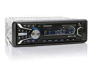Silvercrest Bluetooth Car Stereo £49.99 at Lidl from 25 November