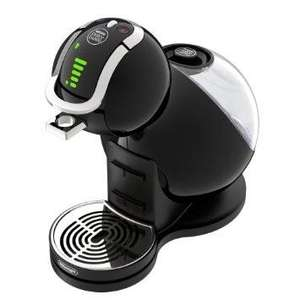 NESCAFÉ Dolce Gusto EDG625.B Melody 3 Play & Select Coffee and Beverage Machine EDG625.B by De'Longhi, Black, Was £149.99 Now £79.99 @ Amazon