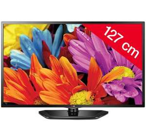 """LG 50LN5400 50"""" 1080p Low input lag LED TV - £529 @ Pixmania minus some Quidco"""