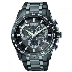 Citizen Men's Eco-Drive Chronograph Watch AT4007-54E @ Amazon £299