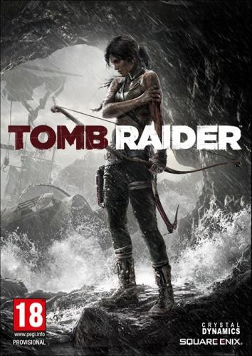 Tomb Raider (Steam) £5.99 @ Gamefly