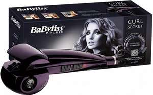 Babyliss Curl Secret Curler, Hair Styler, Waves, Curls £94.99 Delivered! (Sold Out Most Place And Over £100 Elsewhere!)@Ebay (Sold Byhotheadzuk)