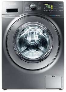 Samsung Ecobubble Washer Dryer 8kg/5kg - at Hughes Direct - £566.39 delivered (£547.36 with TCB)