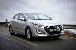 Save as much as £4,935 on the excellent Hyundai i30 at UK Car Discount