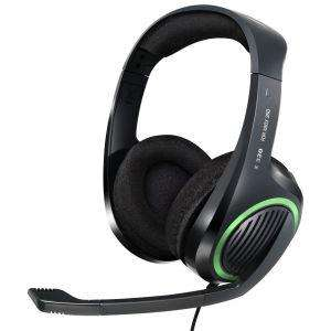 Sennheiser X320 Gaming Stereo Headphones with Noise Cancelling Mic for Xbox 360 £19.99 with code @ The Hut
