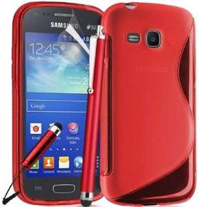 Moto g case, screen protector and stylus. Choice of colour £2.99 (MGT Group) Amazon