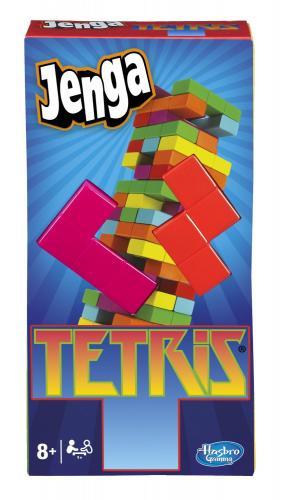Jenga Tetris @ Amazon  - £10.00