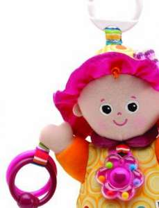 Lamaze Emily Doll £4.44 @ Amazon