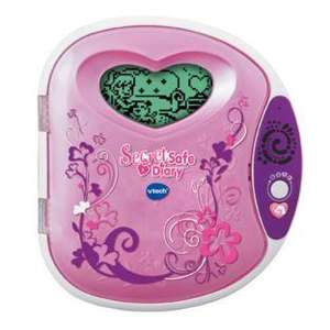 VTech pink secret safe diary £10.49 @ argos