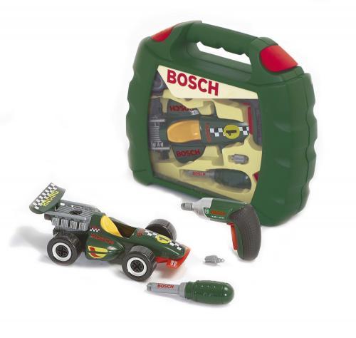 Theo Klein - BOSCH Toys - Grand Prix Case Ixolino for £12.50 (less than half price) on Amazon