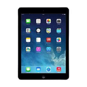 iPad Air - WiFi - 16GB BLACK OR WHITE £359 with code @ASDA DIRECT