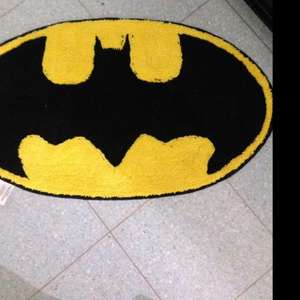 Batman bathmat only £1.49 @ home bargains