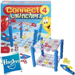 Hasbro Connect 4 launchers reduced to £6.99 @ Home bargains