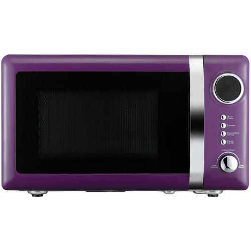 Wilko Purple ColourPlay 20L 800W Microwave (Digital Display) - £35 (+£3.50 P+P) @ Wilkinsons