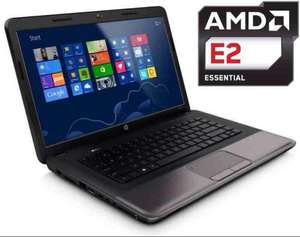 HP 255 Laptop AMD Dual Core 4GB Ram 500GB HDD (Electricals) - £279.99 @ebuyer