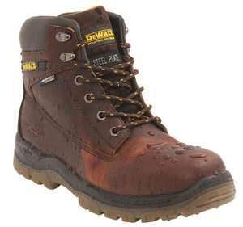 New Dewalt Titanium safety boots £59.99 @ Dewalt