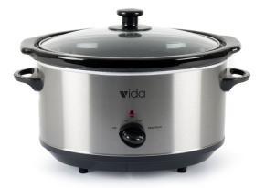 Vida 3.5L Slow Cooker - £9.99 delivered @ Ebuyer