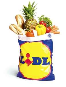 Lidl Half Price Weekend Offers 30th Nov & 1st Dec (Pork Chops, Cherry Tomatoes, Arabica Coffee, White Chocolate) (Excluding Scotland)