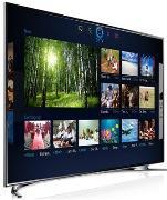 Samsung UE55F8000 55'' Smart 3D LED Full HD - £1646 @ Electronic Empire