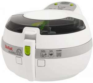 Tefal  ActiFry Fryer - white £89.99 @ Currys
