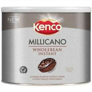 Kenco Millicano 500g Tub - Instant coffee - £8.99 @ B&M (100g for £3 in supermarkets!)