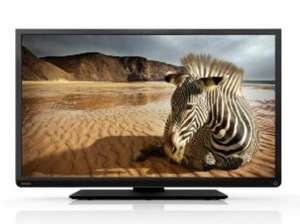 "Toshiba 32"" Tv  LED-Freeview £199.99 @ Amazon"