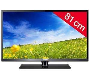 "BLAUPUNKT 32"" B32PW122BK LED TV £169 @ Pixmania"