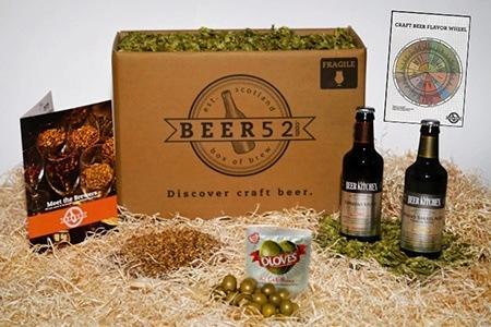Craft Beer Taster Box for £6.99 delivered @ Groupon