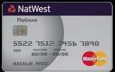 Natwest credit card offer - 0% on purchases and 0% interest on balances transferred both for 15 months - (low 0.9% fee) - 16.9% APR ***** £25 cash back also! *****