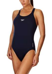 Speedo Women's Endurance Plus Medalist Swimsuit Many Sizes - Amazon 'Add-on Item'  for orders over £10