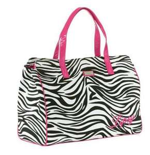 LIPSY WEEKENDER BAG £13.99 @ Avon