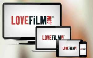 Love Film free trial plus £20 from Amazon