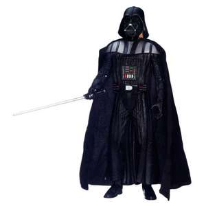Star Wars Anakin to Darth Vader figure at Tesco Direct  £12.50
