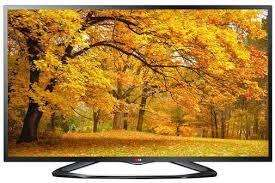 LG 32LN578V Smart TV £319 at currys, was £549, 230 off.