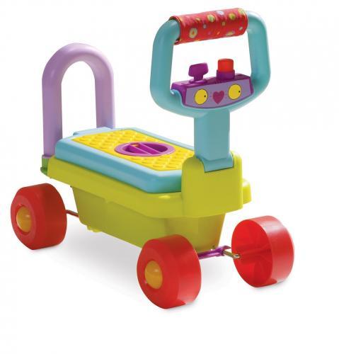 ** Taf Toys 4 in 1 Developmental Walker now £21.97 @ Amazon **