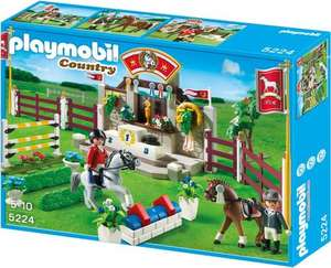 Playmobil 5224 Horse Show £19.99 @ Amazon