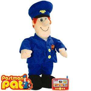 Postman Pat Electronic Hide and Seek is Only £14.99 @ Home Bargains.