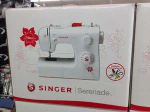 Singer sewing machine@ Lidl