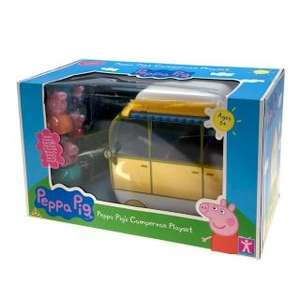 peppa pig large camper van playset £16.99 @ B&M Retail