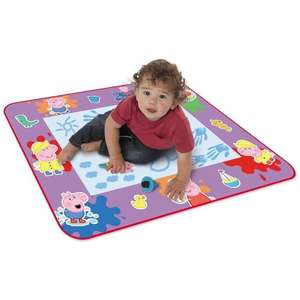 Aquadoodle Peppa Pig £14.25 (with code X9DG) with free delivery @ Binxie
