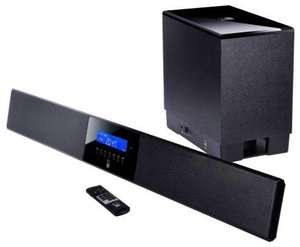 Roth sound bar 3 £170.00 @ Tesco instore