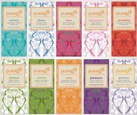 Pukka Tea £2.99 @ Pukka Herbs