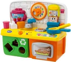 Chicco talking kitchen - £39.99 reduced to £19.99 at Argos