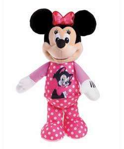 Buy Mickey Mouse Clubhouse Bedtime Glow Minnie @ Argos. SAVE 25% £17.99.
