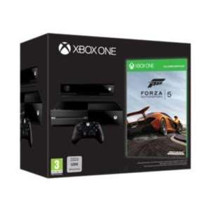 XBOX ONE DAY ONE FIFA 14 OR FORZA £429 + £3.95 Delivery @ Argos