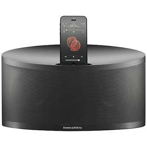 Bowers and Wilkins Z2 Wireless Airplay speaker (with iPhone 5 dock) - down to £229 @ johnlewis