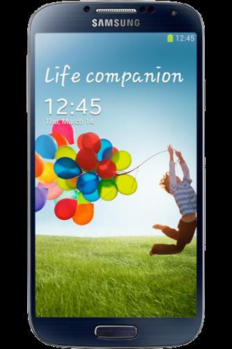 Samsung Galaxy S4 - 500mins- Ultd Data- 5000 text- £25 p/m @ phones.co.uk - Three Network