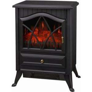 Milton Electric Stove 50% off with MILTON code @ Homebase - £49.50