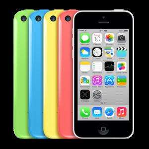 Free iPhone 5c 16GB, 600min, 750MB Data, Unltd texts only £24.67 on 24m O2 contract and FREE HOTEL BREAK for 2 @phones